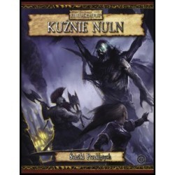 Warhammer RPG: Kuźnie Nuln