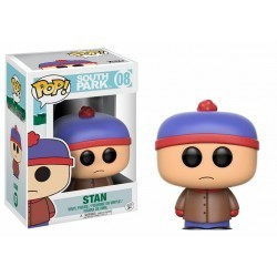 POP! South Park - Stan