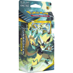 Pokemon TCG: Sun & Moon 10...
