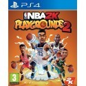 NBA 2K Playgrounds 2 PS4