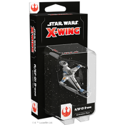 Star Wars: X-Wing - A/SF-01...