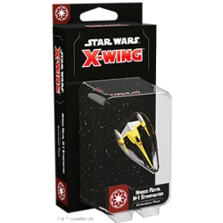 Star Wars: X-Wing - Naboo...