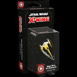Star Wars: X-Wing - Naboo...