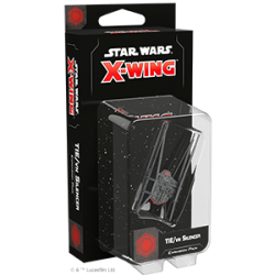Star Wars: X-Wing - TIE/vn...