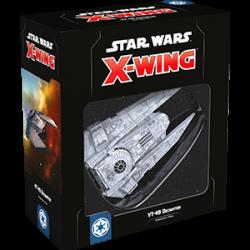 Star Wars: X-Wing - VT-49...