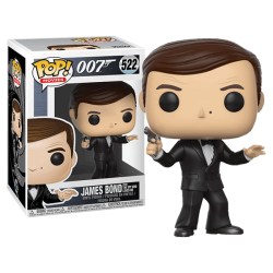POP! 007 - James Bond from...