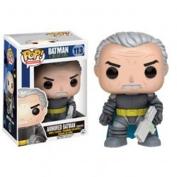 POP! Batman - Armored...