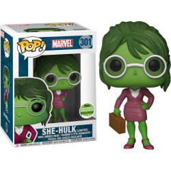 POP! Marvel - She-Hulk...