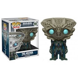 POP! Mass Effect - The Archon