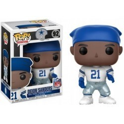 POP! NFL - Deion Sanders