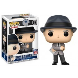 POP! NFL - Tom Landry