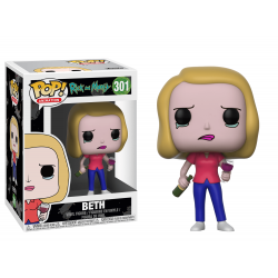POP! Rick & Morty - Beth...