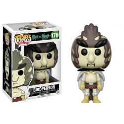 POP! Rikck & Morty -...