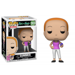 POP! Rick & Morty - Summer
