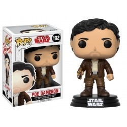 POP! Star Wars - Peo Dameron
