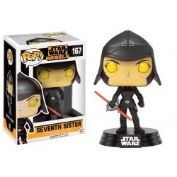 POP! Star Wars Rebels -...
