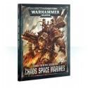 Codex: Chaos Space Marine...
