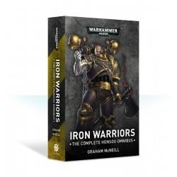 Iron Warriors: The Omnibus...