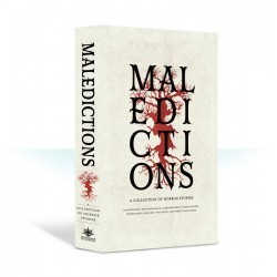 Maledictions: A Horror...
