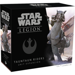 Star Wars Legion - Tauntaun...
