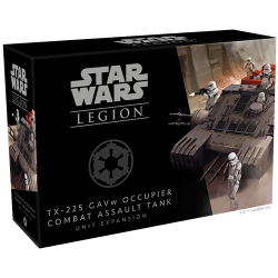 Star Wars Legion - Occupier...