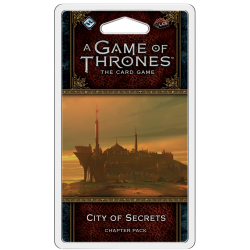 A Game of Thrones LCG: City...