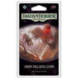 Arkham Horror LCG: Union...