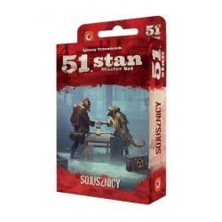 51 Stan: Sojusznicy