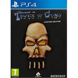 Tower of Guns PS4 używana