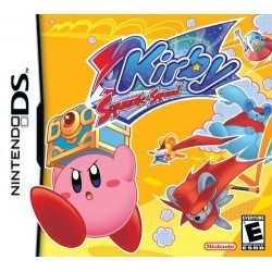 Kirby Mouse Attack NDS używana
