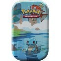 Pokemon TCG: Kanto Friends Mini Tin - Squirtle