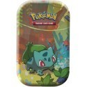 Pokemon TCG: Kanto Friends Mini Tin - Bulbasaur