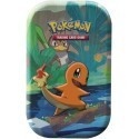 Pokemon TCG: Kanto Friends Mini Tin - Charmander