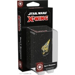Star Wars: X-Wing - Delta-7...