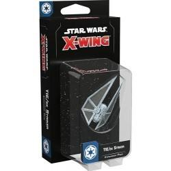 Star Wars: X-Wing - TIE/sk...