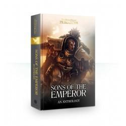 Horus Heresy Primarchs Sons...