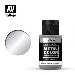 Vallejo Metal Color 77.701...
