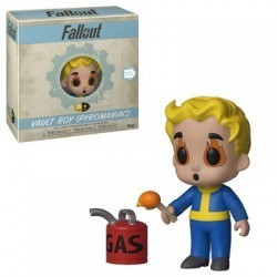 POP! Fallout - Vault Boy...