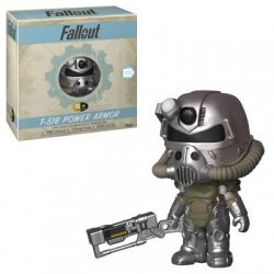 POP! Fallout - T-51 Power...