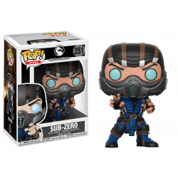 POP! Mortal Kombat - Subzero