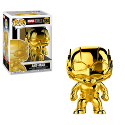 POP! Marvel - Ant-Man (Chrome)