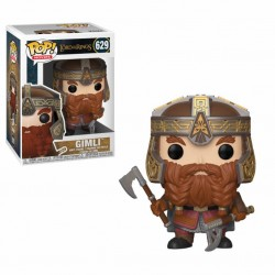 POP! LOTR/Hobbit: Gimli