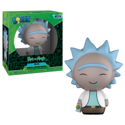 POP! Rikck & Morty - Rick...