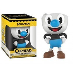 POP! Cuphead - Mugman