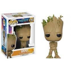 POP! Marvel - Teenage Groot