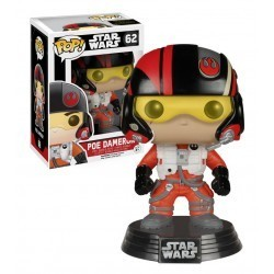 POP! Star Wars - Peo...