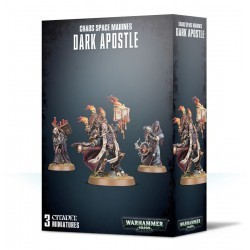 Chaos Space Marines Dark...