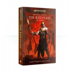 The Red Feast (HB)