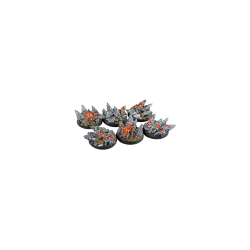 Micro Art - Chaos Bases,...