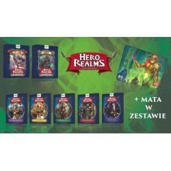 Hero Realms Pakiet...